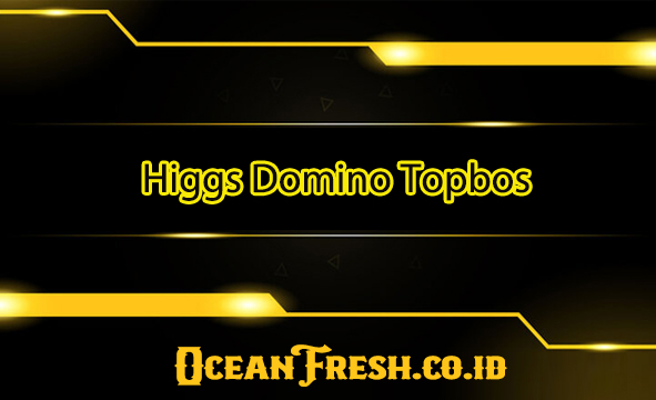 Cover Higgs Domino Topbos